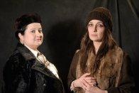 2011 (Sta Fe- Argentina) Grupo 4 Mujeres Rouge-Direccion: Yanina Bileisis y Vanina Monasterolo