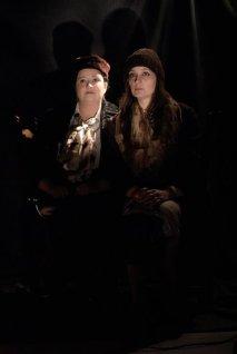 HERIDA ABSURDA 2011 (Sta Fe- Argentina) Grupo 4 Mujeres Rouge-Direccion: Yanina Bileisis y Vanina Monasterolo