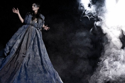 Agrupación Teatral Maria Castaña- Córdoba. Argentina 2011- dirección Leo Rey
