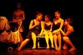 El juego de las palomas - Cordoba-2010