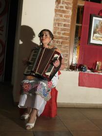 QUAL PIUMA AL VENTO (2012) Cordoba- Argentina- Direccion Ana Tenaglia- Produccion Martin Dahir