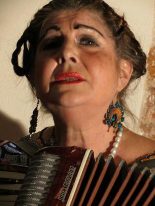 (2012) Cordoba- Argentina- Direccion Ana Tenaglia- Produccion Martin Dahir