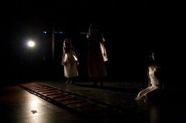 (2009) Compañia El globo Teatro (Mérida- Mexico) Direccion: Ana Varguès