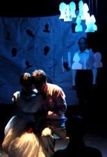 CuCu Teatro Bolivia 2013