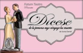 Grupo Fatum Teatro, direccion Raul Escalona Castillo.Monterrey,Mexico 2014.