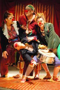 Grupo Vibavivo San Juan- Direccion Rosita Yunes- 2012