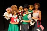 FABULALO! 2014 Agrupacion Teatral Maria Castaña Direccion Leo Rey