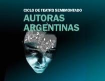 Ciclo Autoras Argentinas