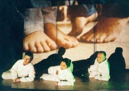 PASEANTES (2003)
