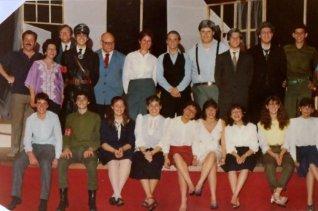 El Diario de Ana Frank 1983
