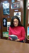 Lectura Anti Comics - Cordoba 2015