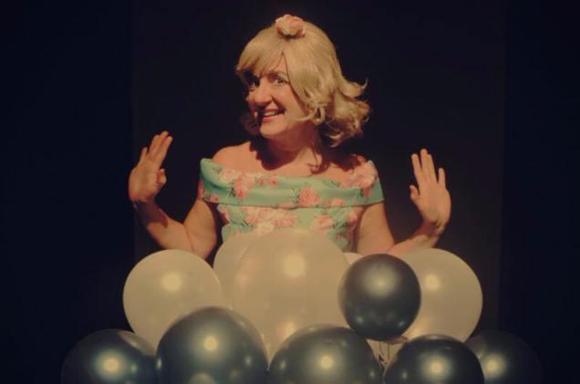 Version de La Oveja Negra Teatro, San Luis, Argentina. Direccion Javier Vivas2017